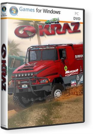 KrAZ (2010/RUS/RePack by R.G.ReCoding)