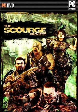 The Scourge Project Episode 1 & 2 (2010/RUS/RePack)